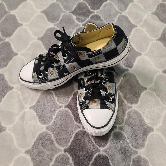 RARE Tito's Vodka Converse Sneakers
